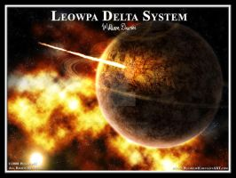 Leowpa Delta System by WillFactorMedia