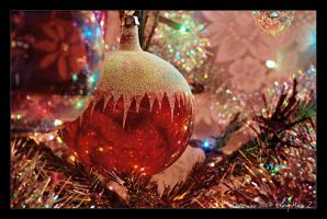 Christmass 2007 1 by Mirek-Z