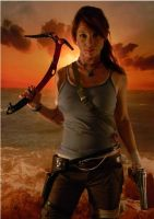 Tomb Raider Reborn by GlisteningICandy