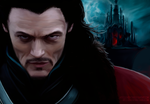 Dracula Untold by SonotaTyan