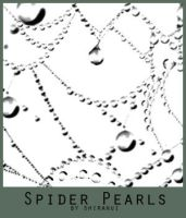 Spider Pearls by Shiranui