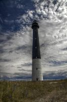 Lighthouse II by St--Anders
