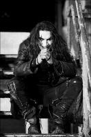 The Crow-tribute Smile for the ungodly men by deswitath