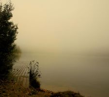 lonely  moments by KariLiimatainen