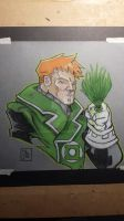 Guy Gardner by Shamus7771