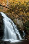 Spruce Flats Falls by theon07