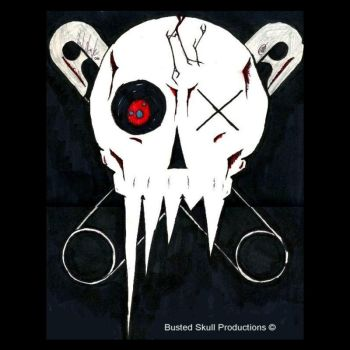 Buster Skull Productions by Mutant2k1