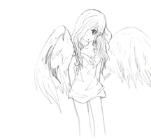 Tri-Voltage Clear-Wings Humanized by Ambercatlucky2