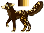 Un-named Breedable [Open!] by xXAmbersongXx