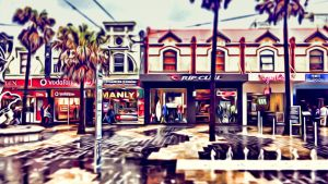 Manly Corso by MC-G