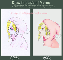 Happy before and after by keep-breathing