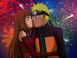 Baby You're a Firework by Mindsebbandflow