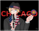 chicago by smilyimp