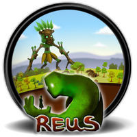 Reus - Icon by Blagoicons