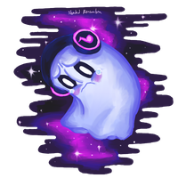 Blooky by ShadedPenumbra