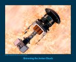 Skimming the Jovian Clouds by Drell-7