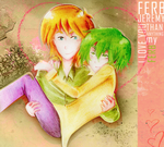 My first feremy by Naomi-shan