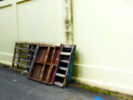 Pallets by spider-mat