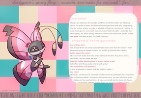 Vivillon Layout by poundfreeze