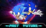 Past and Future Wallpaper by Nibroc-Rock