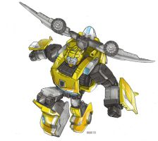 classics bumblebee by beamer