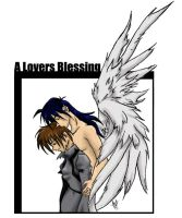 A Lovers Blessing by Ahr0
