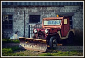 The Plow by KaylaSevier