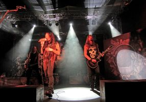 Amorphis, Finlandia-klubi 2014 04 by Wolverica