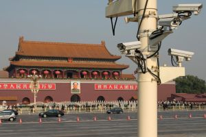 Communist Big Brother - China mass surveillance by Saint-Tepes