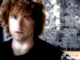 Pippin 'Evil Times' by Estella-Brandybuck