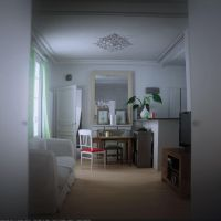 Appartement WIP 4 by shtl