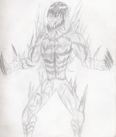 Carnage by JMP2020