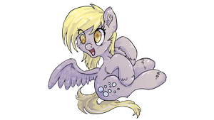 derp derpy derp by dreampaw