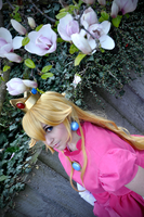 Peach by ShinraiFaith