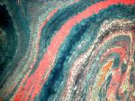 Stock Texture - Marbled I by rockgem