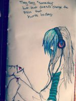 They Say.. by KittyNinja2009