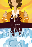 HMH-Daughter by art-lover-Ree