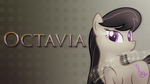 Generic Octavia Wallpaper by Mithandir730