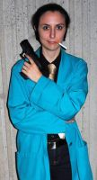 Lupin the Third by GiLuVe