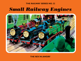 Small Railway Engines (First Draft) by n64ization