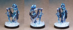 Ice Queen by AnneCooper