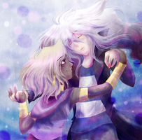And I'm Home- Happy Birthday, Marik! by Nefairyious