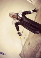 Sephiroth Cosplay - The Sc Cosplay by theSCcosplay
