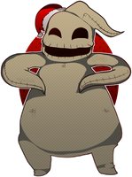 Jolly Oogie Boogie by FabyTetrix