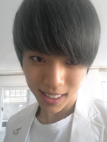 Hi by JangDongWoo