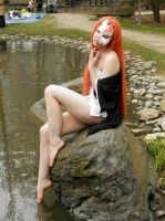 Ichigo female cosplay by 310322094