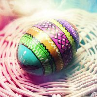 Easter by NNarcissus