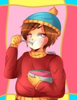 Eric Cartman by PieperStars