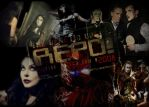 Repo The Genetic Opera by alex12390