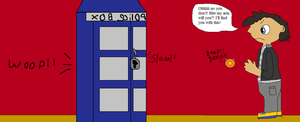 Doctor Who Series 1 Episode 10 pt.2. by thetrans4master